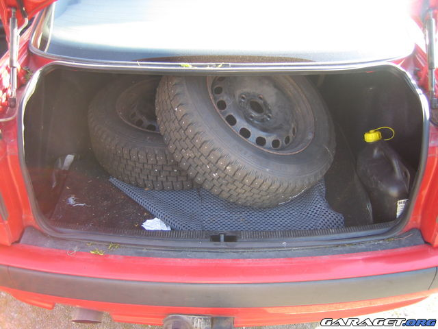 Projekt sportbilen audi 80 92 nu k pt ny front for Garage audi 92 nanterre